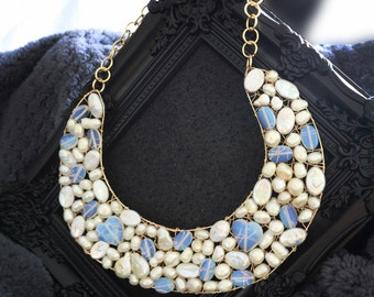 Pearl Cay Necklace