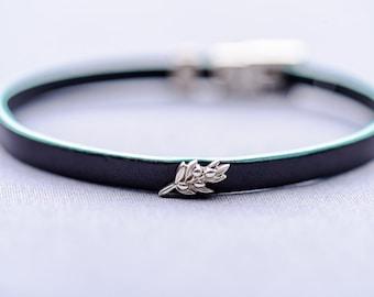 Olive Bracelet, Olive Jewelry