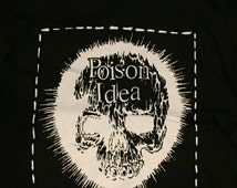 Poison Idea - Proof of Purchase T-Shirt