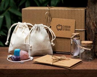 Inner Peace Guardian Giftbox