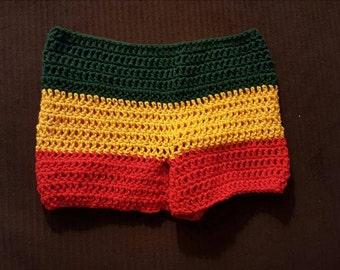 Caribbean Beach shorts