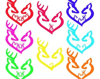 Browning Family Decals!