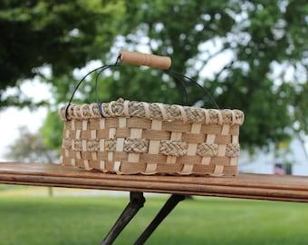 Biscuit Basket (Handmade)