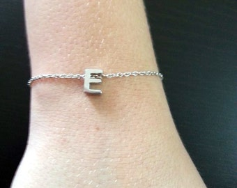 Kids Bracelet, Initial Bracelet, Kids Initial bracelet, Custom bracelet, Personalized bracelet