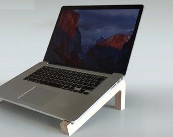 Slimline Laptop Stand from HumbleWorks
