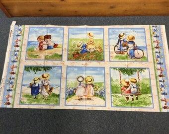 Childhood Memories by Elizabeth Studios
