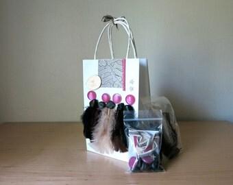 Make-your-own giftbad kit