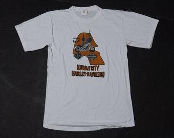 Harley Davidson Kuwait M/L Shirt