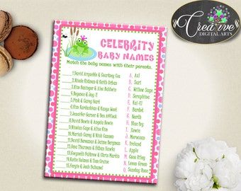 Froggy Names! - FROGLAND! AllAboutFrogs.ORG