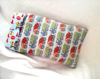 Child's Travel Pillow Case
