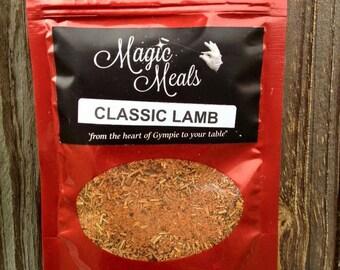 Magic Meals Classic Lamb