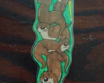 Otter Bookmarks