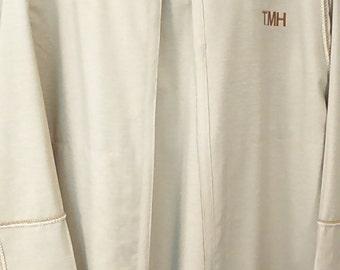 2PC Men Shirt and Vest