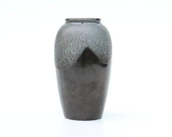 Vintage West Germany Scheurich 244-22 vase-Retro German ceramic