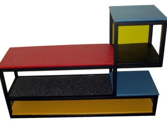 Mondrian Bench