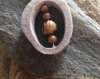 Shedz - Deer Antler Necklace