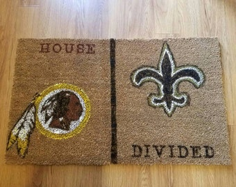 Unique House Divided Related Items Etsy