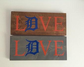 Love Detroit Boards