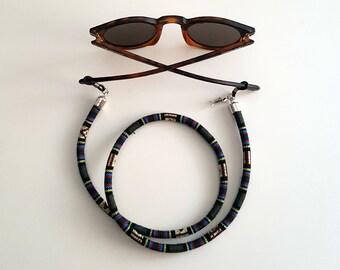 Cord hangs up goggles Cagliari