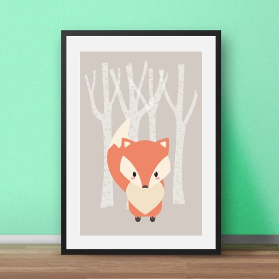 Unique Wall Decor For Nursery : Nursery art decor wall