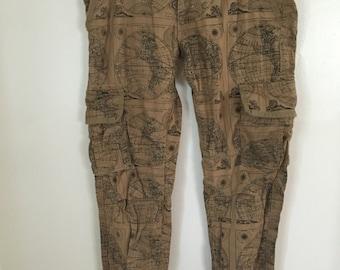 "Decibel ""Atlas"" cargo pants"