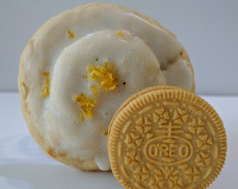 Lemon Drop Oreo