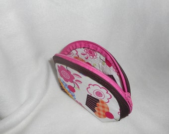 Little zippered pouch