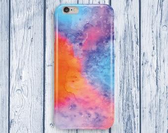 Watercolor iPhone SE Case Holy Paints iPhone 6 Case Aquarelle iPhone 5 Case Colors Galaxy s5 Case Samsung Galaxy S6 Case Samsung s4 Case