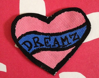 DREAMZ patch