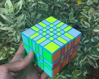 6x6x4