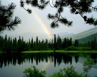 Colors of the Yukon