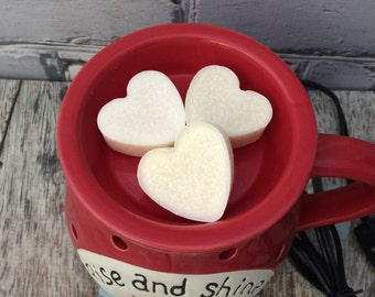 Peppermint Bark Scented Wax Melts for Use With Tart Burner/Melter