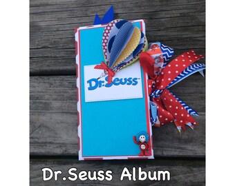 Dr. Seuss Folio
