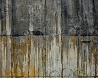 Industrial Canvas photograph 2