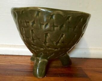 GREEN Small bowl