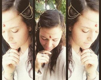 Goddess Headband