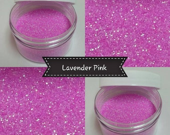 Lavender Pink Glitter 5gr