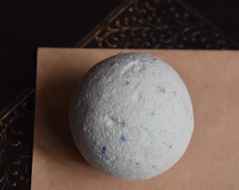 Peppermint & Eucalyptus Bath Bomb