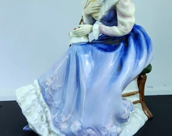 Happy Anniversary Royal Doulton Figurine HN3057