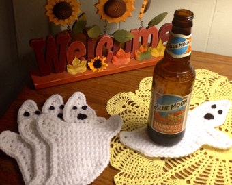Ghost Coasters