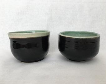 Set of two Tea Bowls