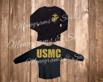 USMC Jersey