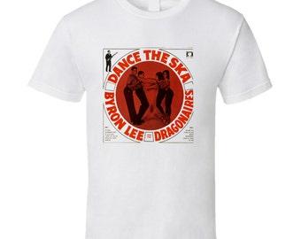 Vintage Reggae T-shirt