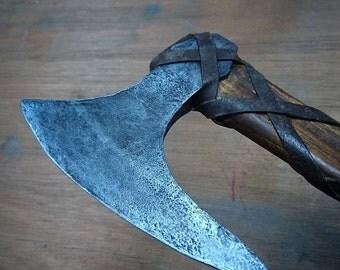 Ragnar Lothbrok axe form the Vikings 1:1