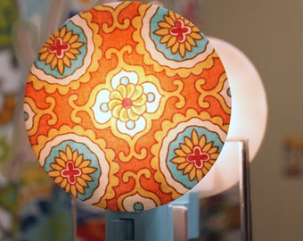 India Dreams Nightlight