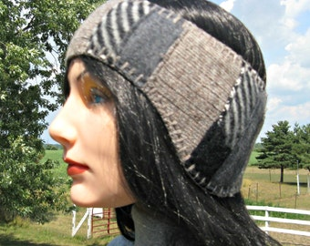 Winter Headbands, Ear Warmers made with Alpaca, Wool, Cashmere, and Possum