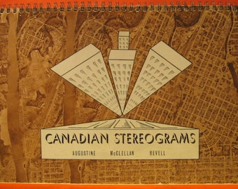 Canadian Stereograms