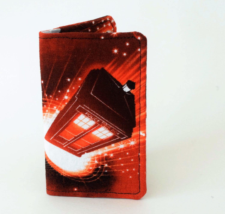 Red tardis dalek doctor who mini wallet id business card holder red tardis dalek doctor who mini wallet id business card holder geek wallet whovian colourmoves