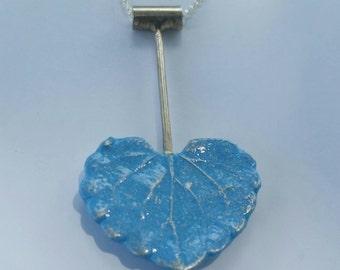 Anise Pendulum Necklace