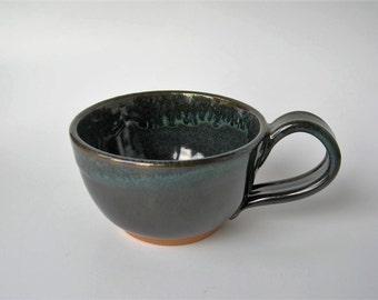 Cappuccino Cup 8 oz.